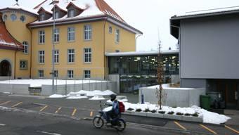 Die Schulleitung wird neu organisiert, auch wenn dies nicht allen gleich gut gefällt.  Jürg Rettenmund/Archiv