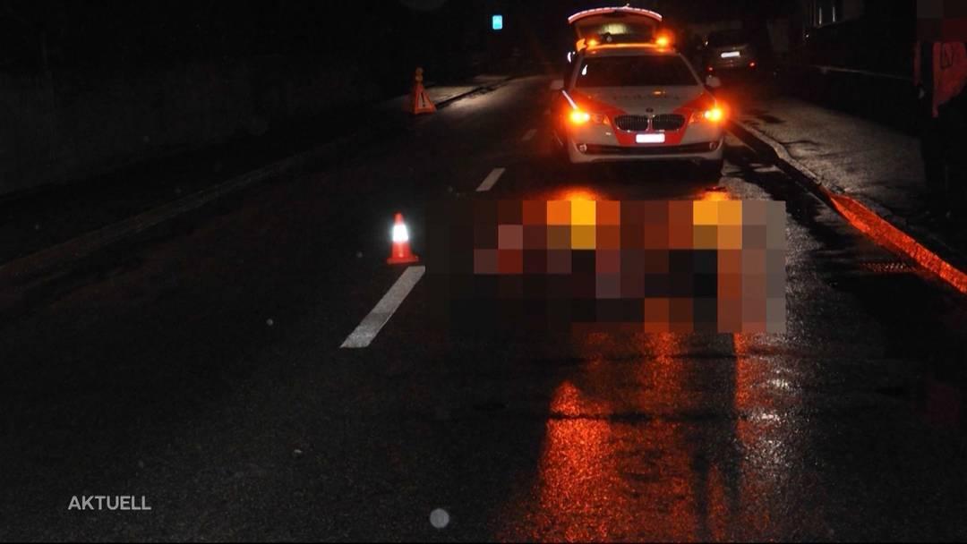 Fahrerflucht in Gerlafingen: Verdächtiger identifiziert