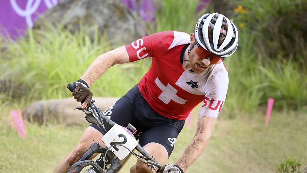 Mathias Flückiger führt das Schweizer Männerteam als Olympia-Zweiter und Führender im Gesamtweltcup an