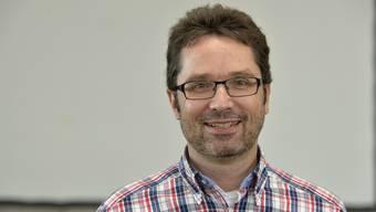 Christian Wassmer: «Als Präsident der Fiko bin ich in der Pflicht, den Einwohnerrat zu informieren.»