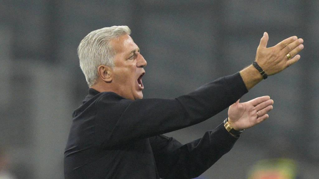 Petkovic unter Druck – Shaqiri mit Vorlage beim Lyon-Debüt