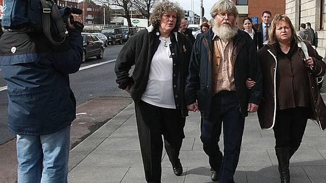 Eltern des Mordopfers gehen ins Gericht