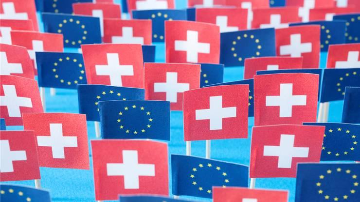 Wie soll das Verhältnis Schweiz/EU künftig aussehen? – Eine Antwort darauf kann das Rahmenabkommen sein.