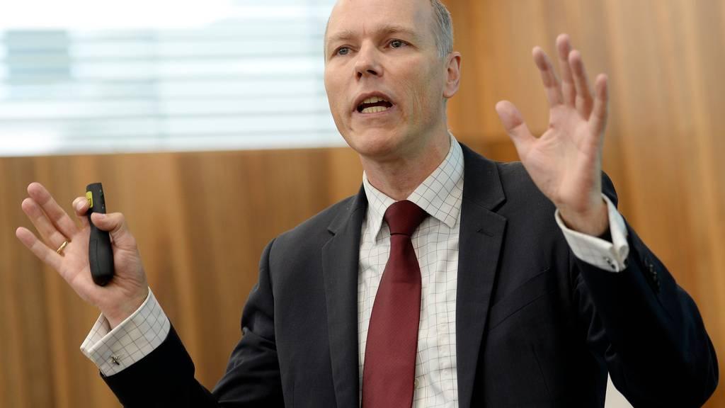 Der Wirtschaftsberater des Bundesrates fordertExtrasteuer für Krisengewinner