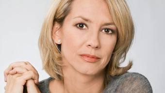 """Christine Maier, neue Chefin des """"SonntagsBlick"""" (Bild SRF)"""