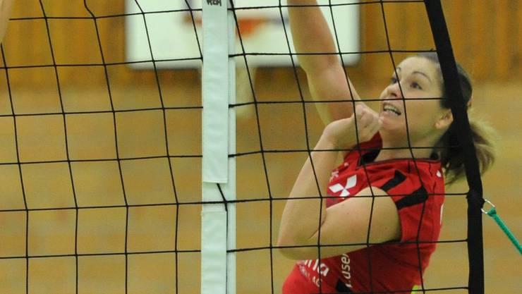 Martina Frankova hat ihre Knieverletzung auskuriert.