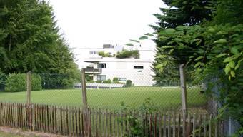 Attraktiv: Das 1300 Quadratmeter grosse Grundstück liegt im Herzen Unterengstringens. (zim)