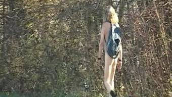 Kantonspolizei ermittelt gegen Nacktwanderer J. P. Love