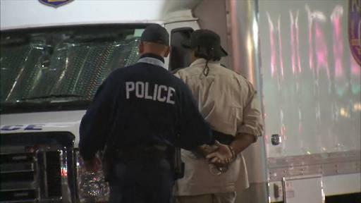 Philadelphia: Polizei nimmt zwei Männer mit Waffen nahe Kongresszentrum fest