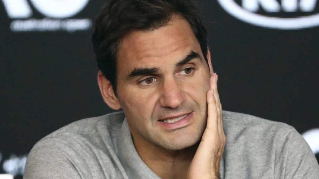 Roger Federer erstmals bestverdienender Sporter