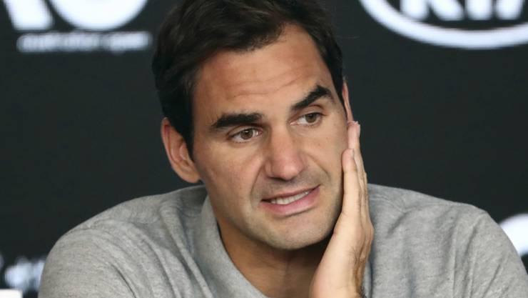 Roger Federer hat in den letzten zwölf Monaten mehr verdient als jeder andere Sportler