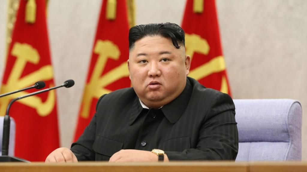 Frau von Kim Jong Un nach langer Zeit wieder in der Öffentlichkeit