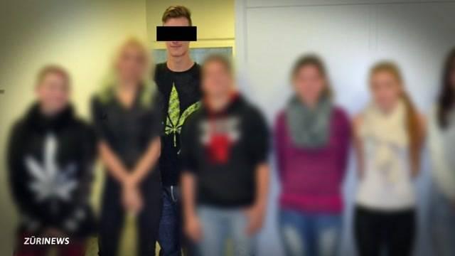 Teenager erschiesst 18-Jährigen