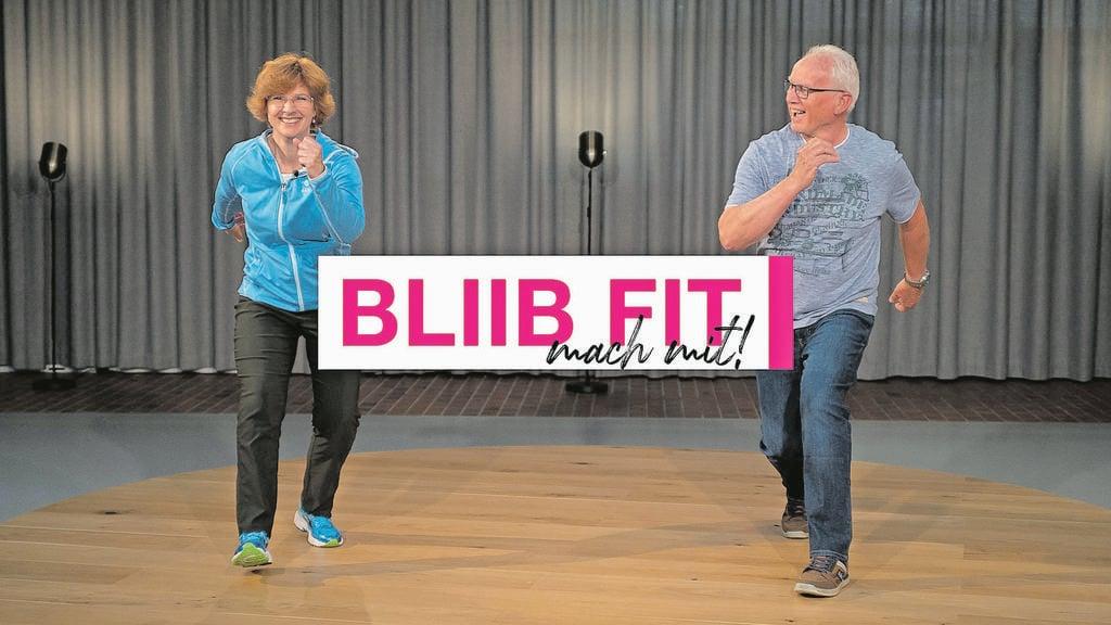 «Bliib fit» vom 8. Mai 2020