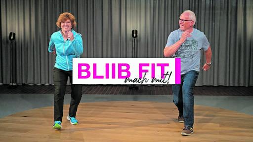 Senioren-Fitnessübungen für zuhause