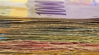 Pensionskassen verlieren bei Fremdwährungsanlagen Unsummen (Symbolbild)