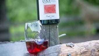 Unkompliziert mit Würze und Pfiff: Der Moulin aux Moines Pinot Noir XVII