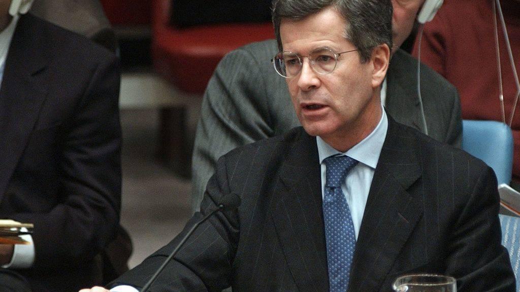 Neuer Präsident des Genfer Zentrums für Sicherheitspolitik