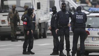 Bombendrohung in Einkaufszentrum von Brüssel