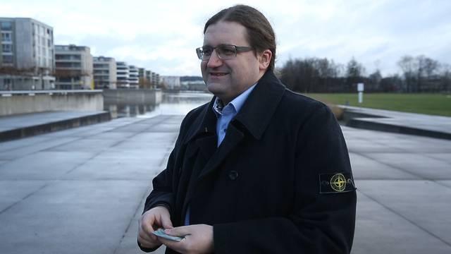 Regierungsratskandidat Jörg Mäder über Dessert, Morgenritual und Ueli Maurer