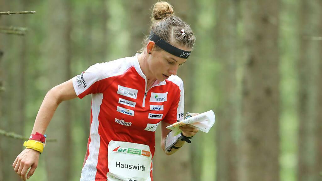 Silber und Bronze für die Schweizer Staffeln