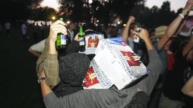 Studie: Trinken die Schweizer zu viel?
