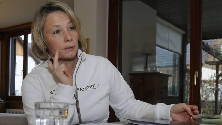 «Wenn die Parteibasis mich möchte, stehe ich zur Verfügung», erklärt Schneider.
