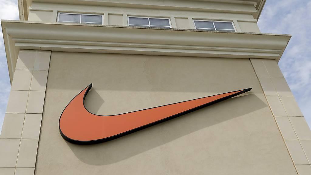 Nike-Konzern steigert Quartalsumsatz und Gewinn