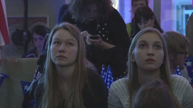US-Wahlschock in Bern: «Ich kann das nicht verstehen»