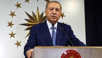 Wahlen in der Türkei 2018