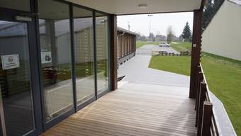 Der Cevi-Bau sorgte im Gemeinderat für Wirbel.