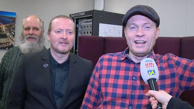 «Die Schweizer Fans sind so richtig hardcore!» – The Kelly Family im Interview