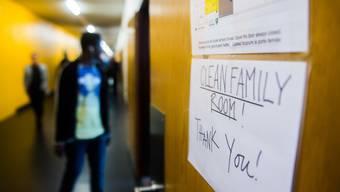 Der Asylkreis Biberist-Bucheggberg-Lohn-Ammannsegg wird neu organisiert.