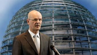 Siegfried Kauder: «Wäre ich eine Schweizer Bank, würde ich den deutschen Staat überbieten. Ich würde mehr bezahlen.»