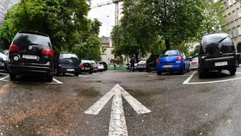 «Das Parkierungsreglement muss zwingend den bestehenden Besitzstand bezüglich Parkplätze wahren.»