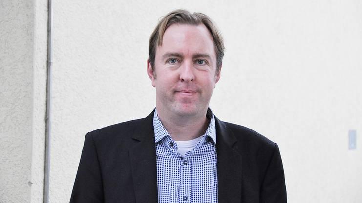 Jochen Mutschler, Facharzt für Psychiatrie und Psychotherapie, Chefarzt an der Privatklinik Meiringen. Dort hat er 2017 das ambulante Zentrum für Verhaltenssüchte aufgebaut (Spiel-, Internet- und Kaufsucht sowie sämtliche Verhaltenssüchte).