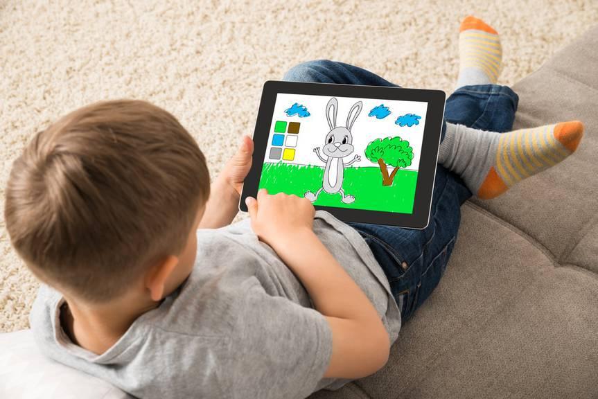 Das Tablet wird immer häufiger auch im Alltag eingesetzt. (Bild: iStock)