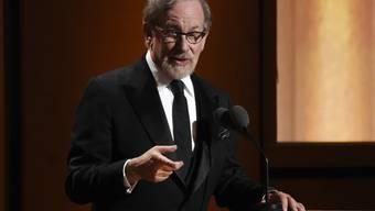 Man müsse Hass heute noch ernster nehmen als früher, warnt Regisseur Steven Spielberg. (Archivbild)