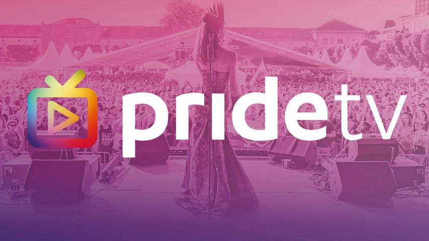 Pride TV