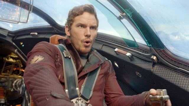 """Bild aus dem sieben Mal nominierten """"Guardians of the Galaxy"""""""