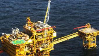 Der Preis für Nordseeöl ist auf den höchsten Stand seit November 2014 gestiegen.