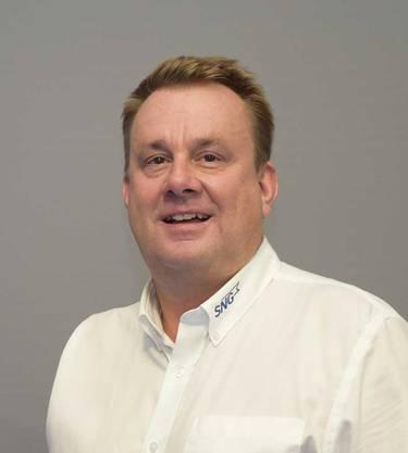 Beat Plüss, Präsident Schweizerischer Bootbauerverband (SBV)
