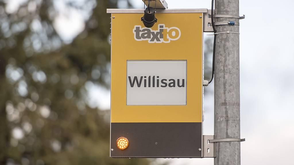Das Mitfahrsystem Taxito, wie es bereits im Luzerner Hinterland im Einsatz ist, wird neu auch im Seetal angeboten. (Symbolbild)