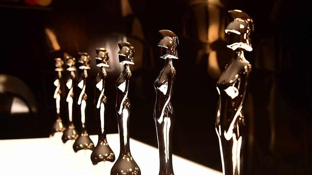 Preisverleihung als Testlauf: 4000 Zuschauer bei den Brit Awards