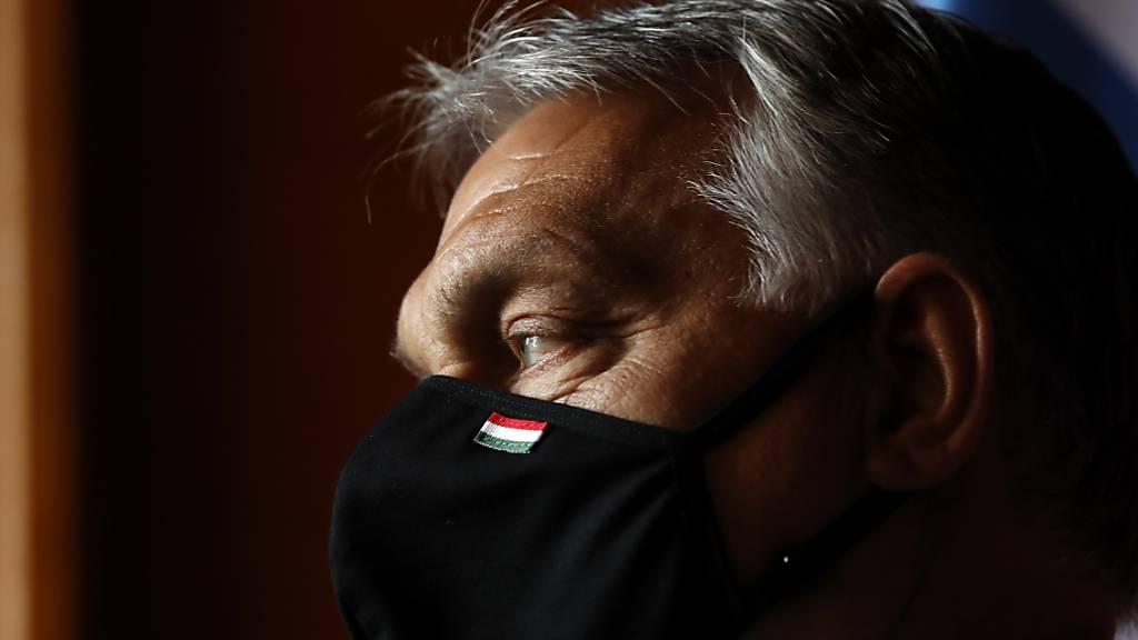 Orban: Im Kampf gegen Corona waren wir besser als der Westen