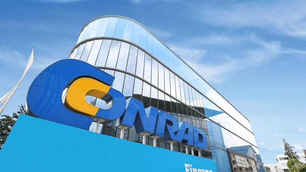 Conrad schliesst Filiale in Emmen – Mitarbeiter entlassen