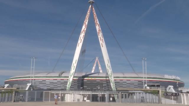 YB vs. Juventus Turin: Dem Mythos des Italienischen Traditionsvereins auf der Spur