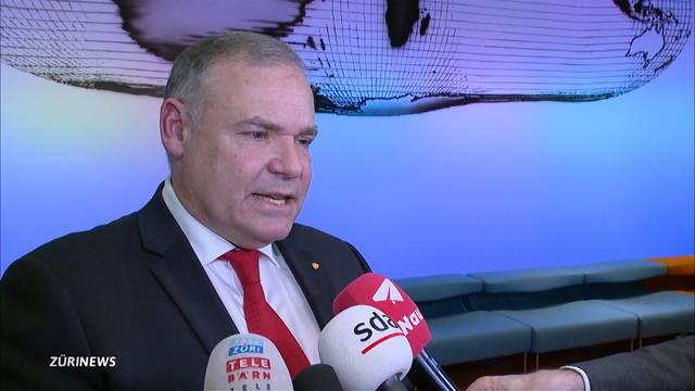 Jean-Philippe Gaudin neuer Geheimdienstchef