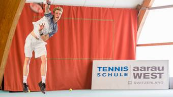 Kantonale Junioren Meisterschaft im Tennis