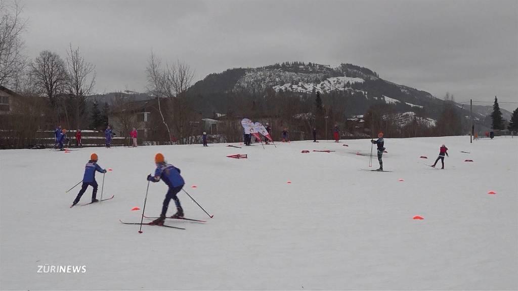 Zürcher Langlaufclub zieht viele Mitglieder an